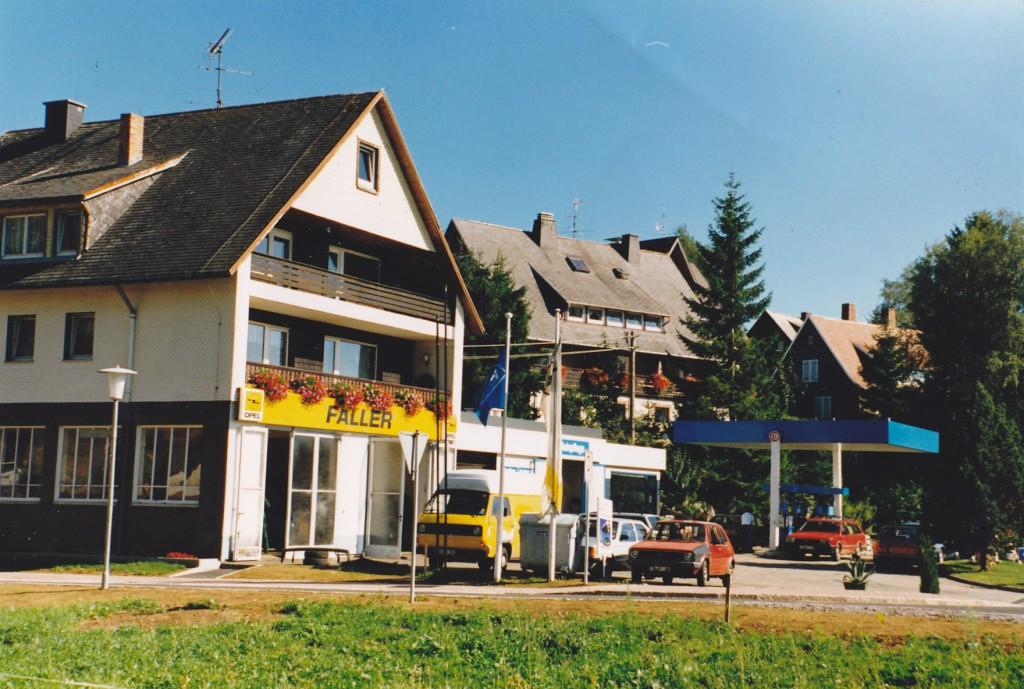 KFZ Faller - Autoreparatur Meisterhaft